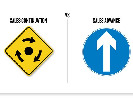 5/8 steps to win at every single sales meeting