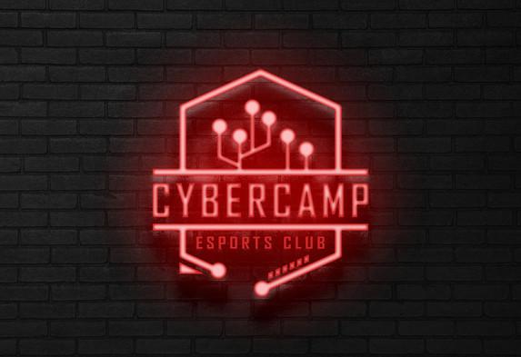 "Esports Club ""CyberCamp"", Düsseldorf"