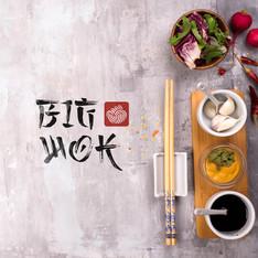 """CHINESISCHES ESSEN TO GO """"BIG WOK"""""""