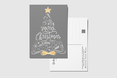 DRITAN ALSELA - MERRY CHRISTMAS