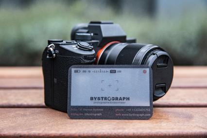 "FOTOGRAF UND VIDEOMAKER ""BYSTROGRAPH"""