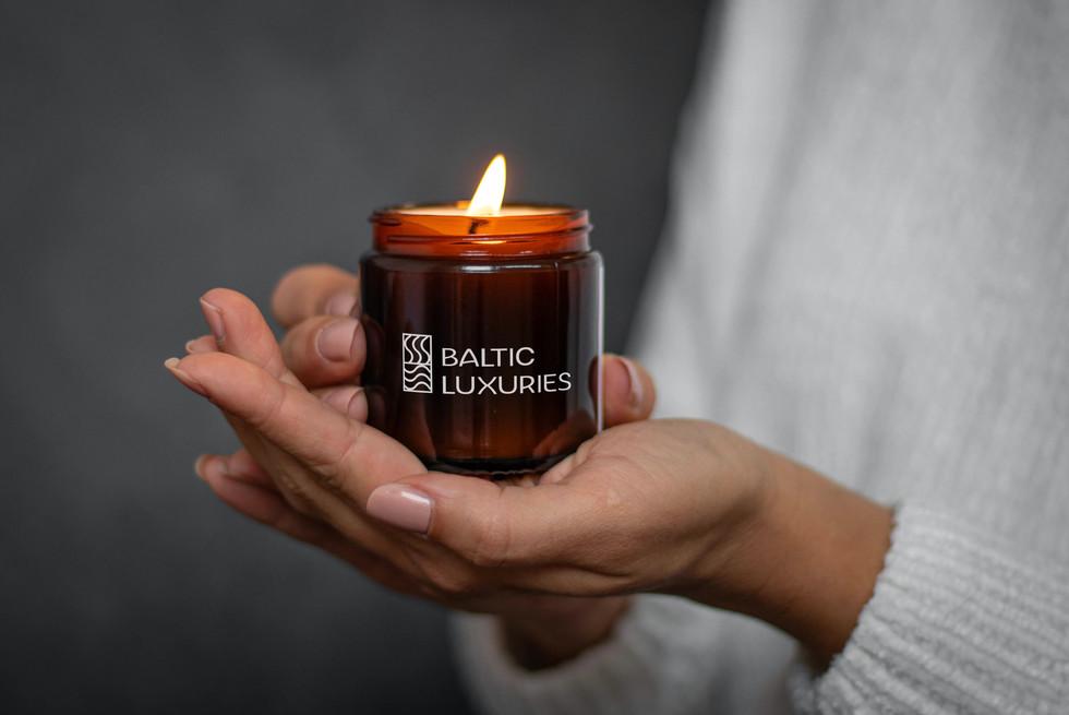 Kerzen von Baltic Luxuries