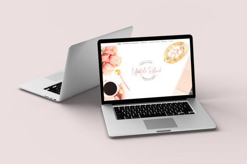 Logo Redesign für Lifestyle&Reload