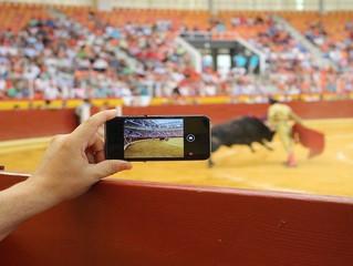 Los Toros en Castilla-La Mancha Media