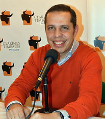 Javier Humanes