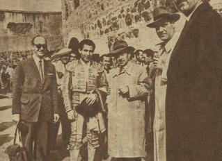 Historia de novilleros toledanos en el Siglo XX (2ª parte)