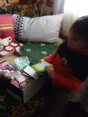 Opening Gifts 02