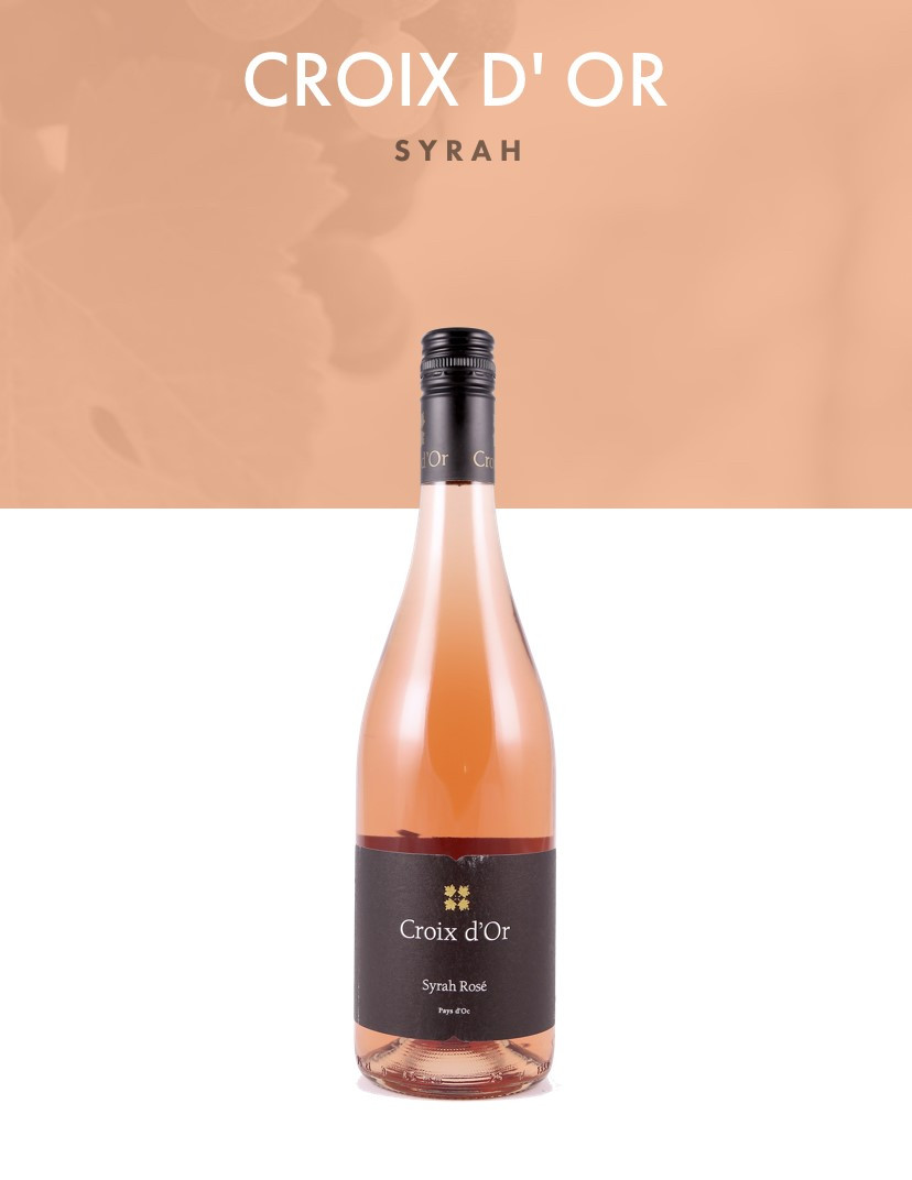 Getting Serious About Rosé