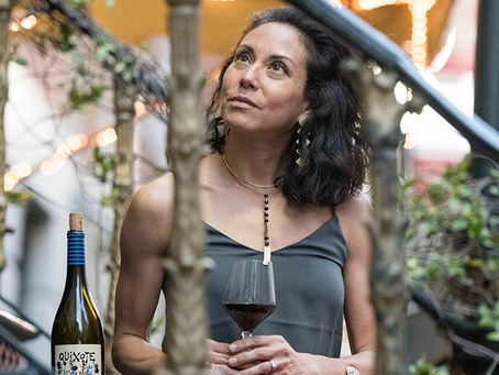 People of Color Represent A Third of the Wine Consumer Industry. Stop Ignoring Us.