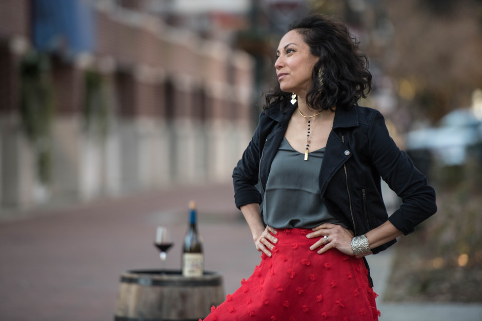 Celebrate Women Winemakers
