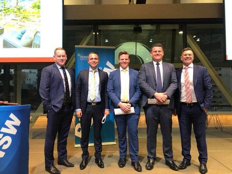 CW qualifies for Australasian Auctioneering Championships again