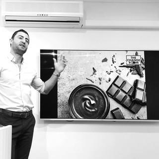 Presentations & Seminars in Sydney