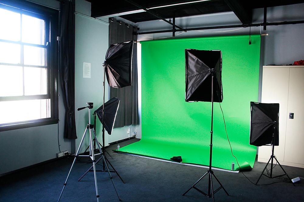 creative studio for hire sydney