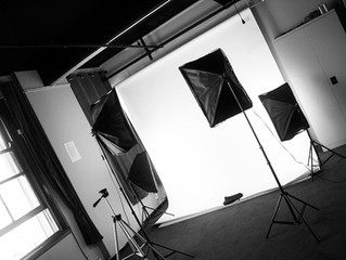 What are the uses for our studio for hire in Sydney?