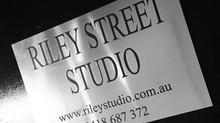 Rehearsal studio in Surry Hills