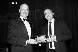 Clarence White wins 2014 REINSW Award for Excellence