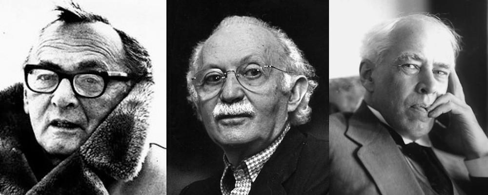 Meisner, Strasberg, Stanislavsky