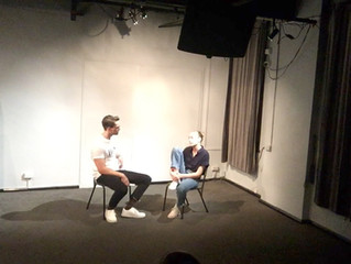 Term 3 acting classes pushed back 1 week - Now June 3 start
