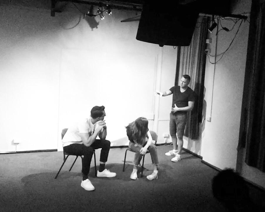 Our Sydney drama school in Surry Hills
