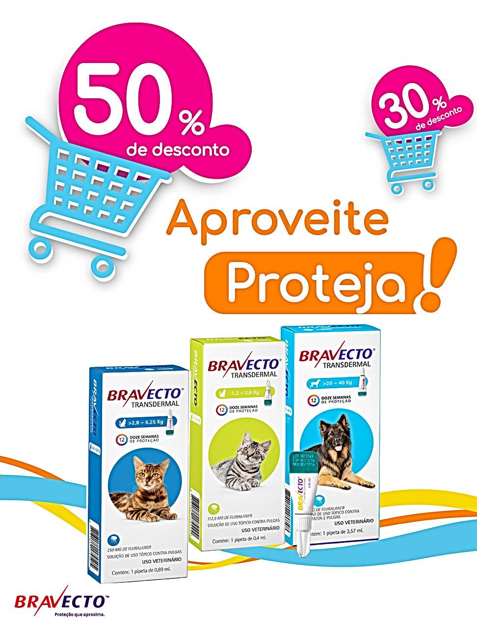 BRAVECTO_Promoção_qfofura_mooca_banhoe