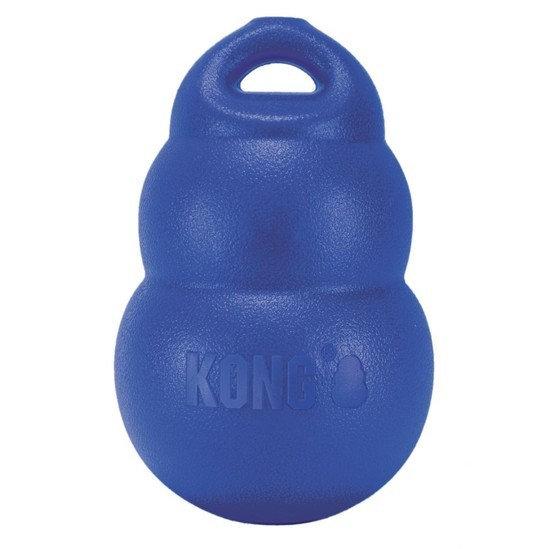 Brinquedo KONG Bounzer Ultra Azul