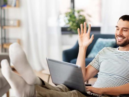 Webinaari: Kohti etä- ja lähityön hybridiä henkilöstön tunteet huomioiden