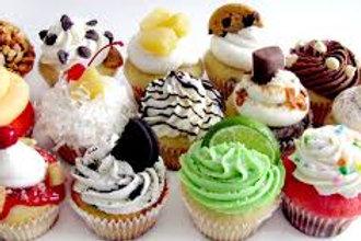 Premium Cupcakes