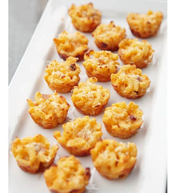 MAC BITES for your dessert table