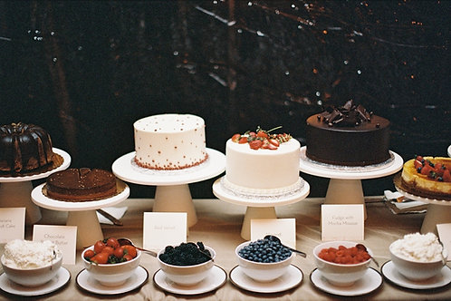Traditional Cakes!