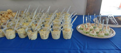 Eat Moore Cakes catering