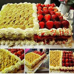 banana pudding cake_Stra.com