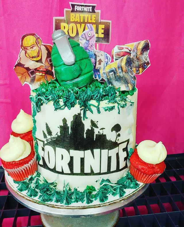 ❤#fortnite❤_Servings- 20_Flavor- Vanilla