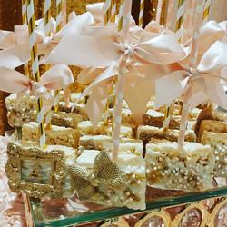 😍Rice crispy treats for your dessert ta