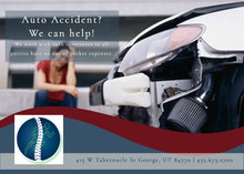 """Minor"" Motor Vehicle Accidents (MVA's)"