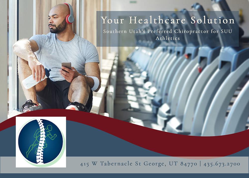 Cedar City Chiropractic & Rehabilitation: Activate Your Health