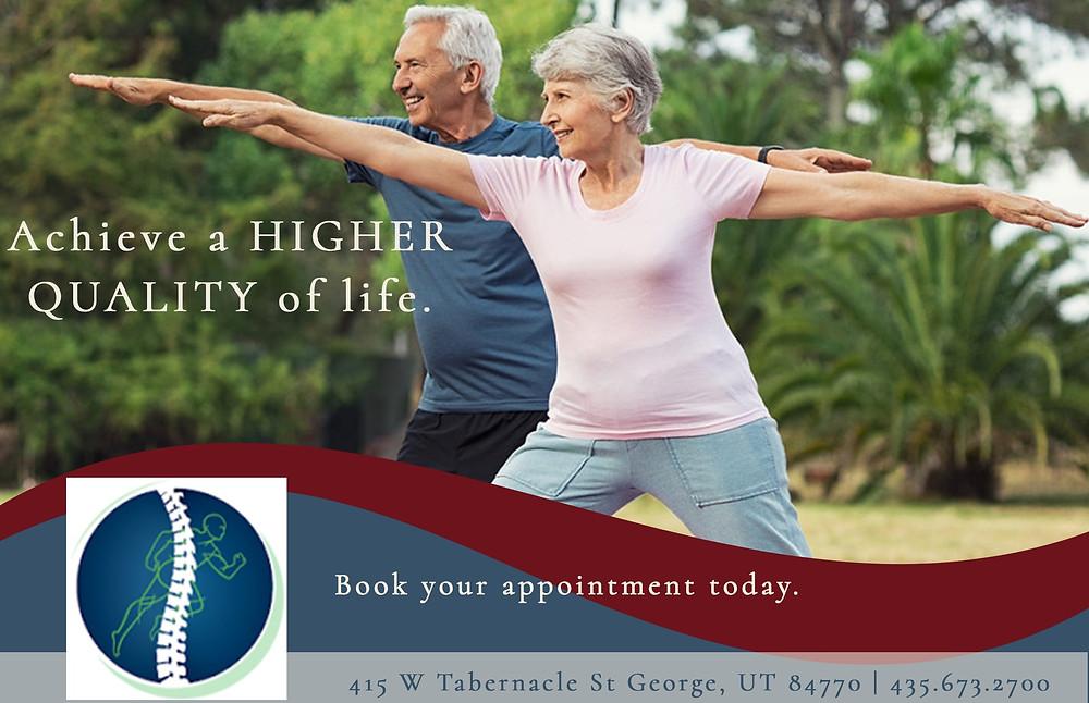 Your Healthcare Solution: Cedar City Chiropractic