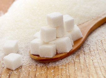 Sugar = Immune suppression