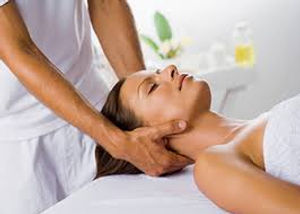 Massage at Cedar City Chiropractic