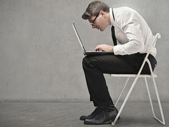 Computer Posture:Take Some Micro-Breaks