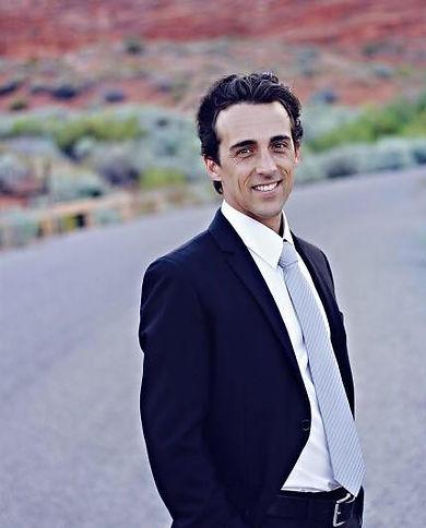 Dr. Hobson, Cedar City Chiropractic & Rehabilitation, Physician