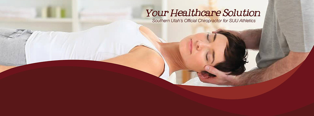 Your Healthcare Solution: Cedar City Chiropractic
