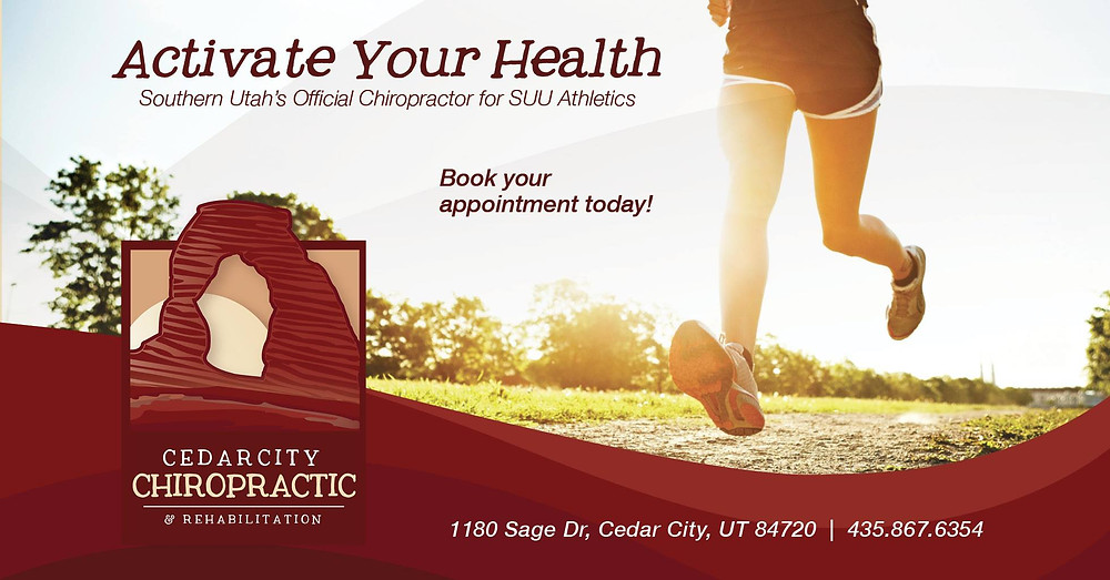 Cedar City Chiropractic & Rehabilitation: Activate Your Health