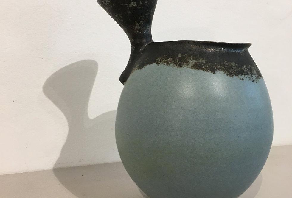 Pourer #1 - Wheel Thrown Ceramic