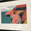 Thumbnail: Bray Head A4 Framed Print- Sorrell Reilly
