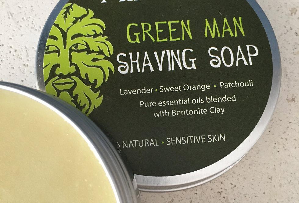 Plant based natural Shaving Soap - Airmid