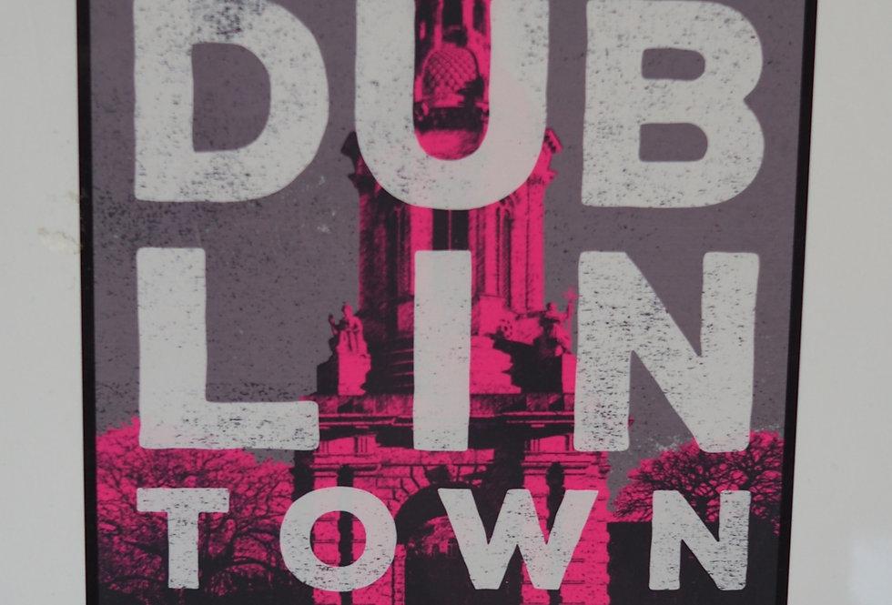 Dublin Series-Trinity College Jando Design