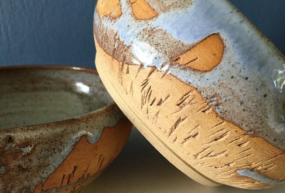 Gatte Handmade Bowl