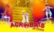 acrobats of branson