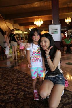 international adopted child reunion Acrobats of China Branson (125)
