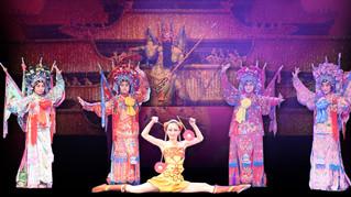 4rd ANNUAL SHANGHAI CULTURAL FESTIVAL